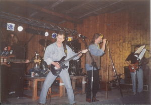 Adaptace 1998
