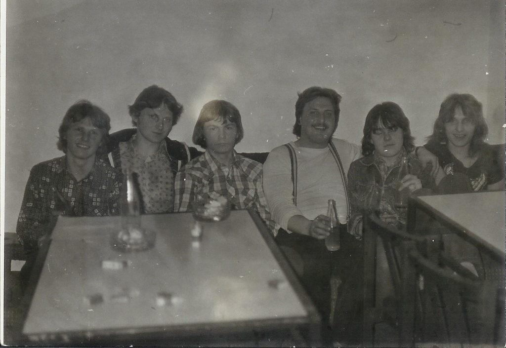 Semily po přehrávkách System 3,1981