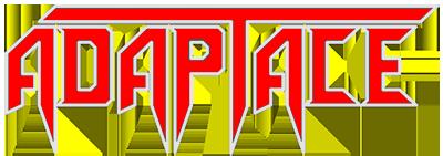 Oficiální web kapely Adaptace